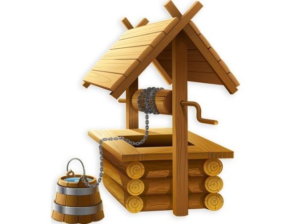 Купить домик для колодца в Осташево